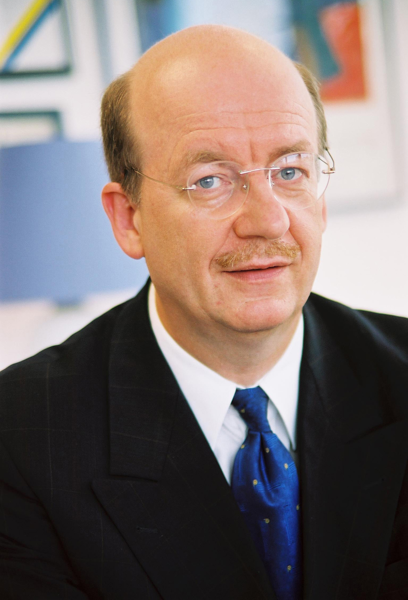 Prof. Dr. rer. nat. Wolfgang Wahlster